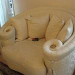 Золотой городок - реставрация мягкой мебели