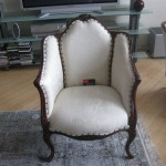 Перетяжка мягкой мебели - Зеленоградский