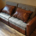 Истра - перетяжка мягкой мебели