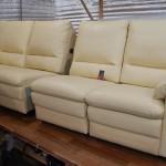 Реставрация диванов - Истра МО