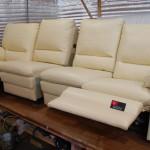 Перетяжка мягкой мебели в ПГТ Ильинский