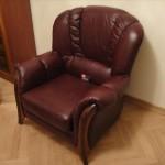 Обивка мягкой мебели в Назарьево