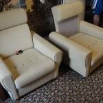 Высоковск - перетяжка мягкой мебели