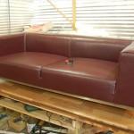 Обивка мягкой мебели Балашиха