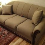 Назарьево - обивка мебели