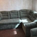 Реставрация и обивка мягкой мебели в Назарьево