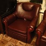 Ремонт и обшивка мягкой мебели в Ногорном