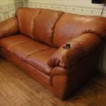 Реставрация и ремонт мягкой мебели - Видное