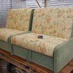 Обивка мягкой мебели Белоозерский