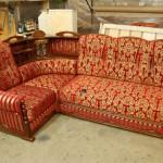 Мосрентген - обшивка и ремонт мягкой мебели