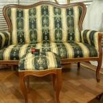 Обивка мягкой мебели Апрелевка