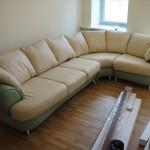реставрация мягкой мебели в Высоковске