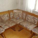 Перервинский бульвар - ремонт мягкой мебели