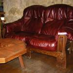 Каширский - реставрация стульев
