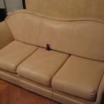Покровский бульвар - обивка мягкой мебели