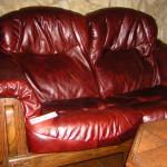 Раменский бульвар - реставрация мягкой мебели