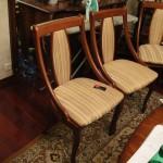Самаркандский бульвар - обивка мягкой мебели