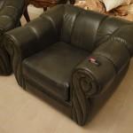 Самаркандский бульвар - обивка диванов