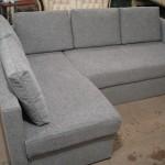 Северный бульвар - обивка мягкой мебели