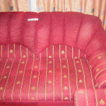 Каширский - обшивка диванов