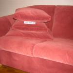 Истринский - обшивка мягкой мебели