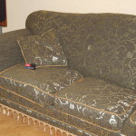 Строгинский бульвар - обивка мягкой мебели МО