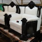 Тверской бульвар - обивка мягкой мебели