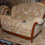 Тихорецкий бульвар - обивка мягкой мебели