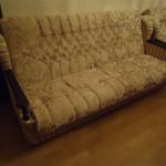 Тихорецкий бульвар - обивка диванов