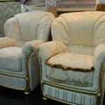 Хвалынский бульвар - обивка мягкой мебели