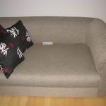 Ходынский бульвар - перетяжка мягкой мебели