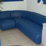 Истринский - перетяжка диванов