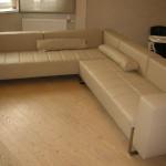 Ходынский бульвар - реставрация мягкой мебели