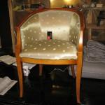 Черноморский бульвар - обивка мягкой мебели
