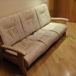Чонгарский бульвар - обивка диванов