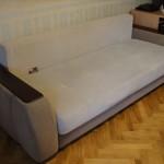 бульвар Энтузиастов - обивка мебели