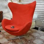 бульвар Энтузиастов - перетяжка мягкой мебели