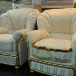 Яузский бульвар - ремонт мягкой мебели