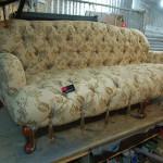 Алтуфьевское шоссе - ремонт диванов