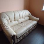 Аминьевское шоссе - перетяжка мягкой мебели