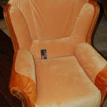 Зарайский - перетяжка мягкой мебели