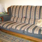 Белокаменное шоссе - обивка мягкой мебели