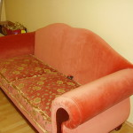Варшавское шоссе - обивка мягкой мебели
