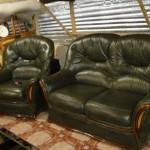 Волоколамское шоссе - ремонт мягкой мебели