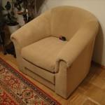 Воробьевское шоссе - обивка мягкой мебели