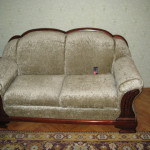 Востряковское шоссе - обивка диванов