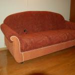 Головинское шоссе - ремонт диванов