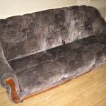 Головинское шоссе - перетяжка мягкой мебели
