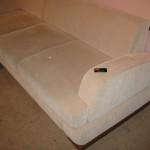 Долгопруденское шоссе - обивка мягкой мебели