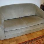 Долгопруденское шоссе - реставрация диванов